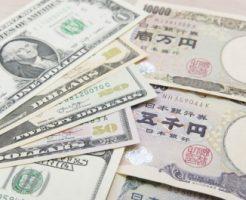 ドル円為替レートの歴史
