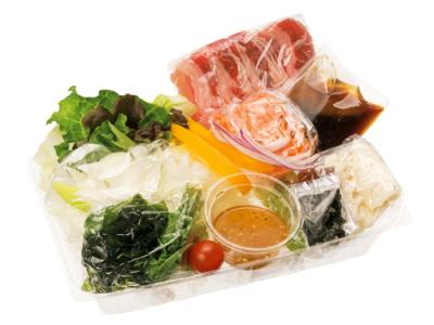 食材宅配やスーパーなどが参入してきている調理キットは、働き世代の味方となるか