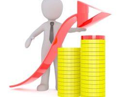 ドルコスト平均法はタイミング次第では効果的な投資手法となる