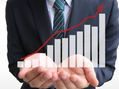 超低金利時代を生き抜く配当利回りの高い連続増配株を利用した「雪だるま式投資法」